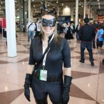 NYCC 2012 Cosplay - Catwoman