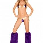 Sara Jean Underwood Sexiest Cosplay 18