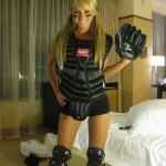 Sara Jean Underwood Sexiest Cosplay 28