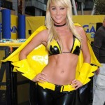 Sara Jean Underwood Sexiest Cosplay 3
