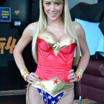 Sara Jean Underwood Sexiest Cosplay 5