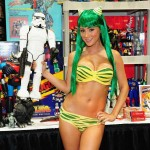 Sara Jean Underwood Sexiest Cosplay 9