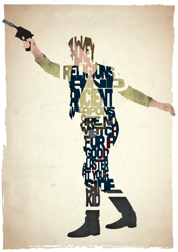 han-solo-typography