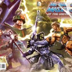 He-Man Origin Cover