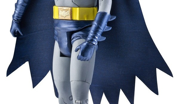 1966 Batman Action Figure