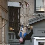 Amazing Spider-Man 2 Set Photos - 4