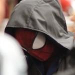 The Amazing Spider-Man 2 Set photo