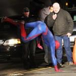 Amazing Spider-Man 2 Set Photos - 9