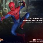 Amazing Spider-Man Hot Toys 1