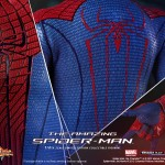 Amazing Spider-Man Hot Toys 3