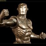 IronMan Bronze Statue 6