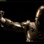 Iron Man Bronze Statue 9