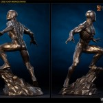 Spider-Man Bronze Statue 4