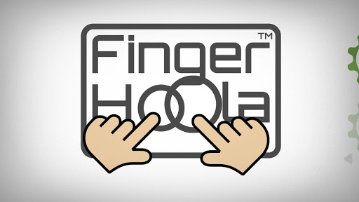 Finger Hoopla for Android