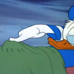 Dirty Cartoons - Donald Duck