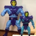 Giant Size Skeletor 2