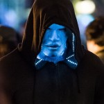 Jamie Foxx as Electro in The Amazing Spider-Man 2 - 2
