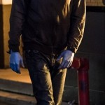 Jamie Foxx as Electro in The Amazing Spider-Man 2 - 4