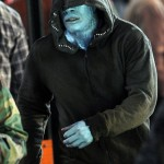 Jamie Foxx as Electro in The Amazing Spider-Man 2 - 6