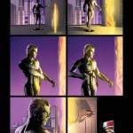 Torchbearer Issue 1 Page 4