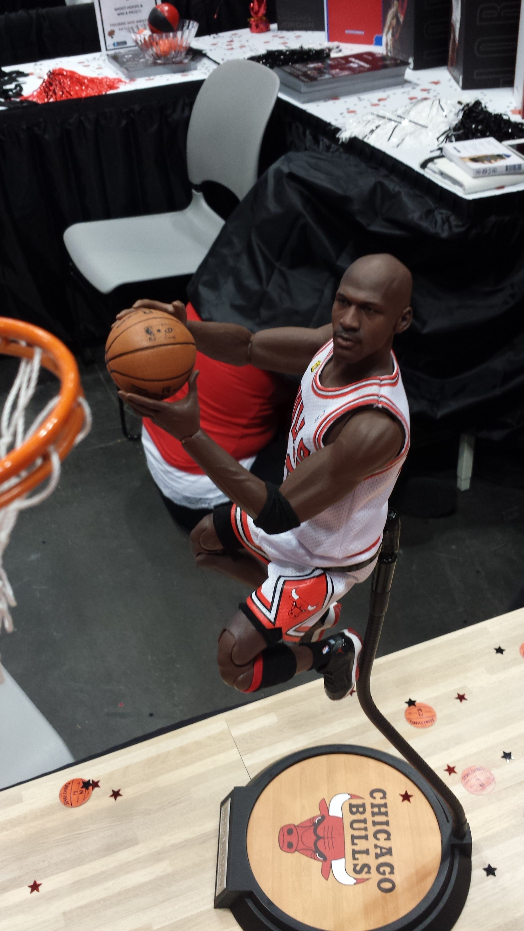 Enterbay - Michael Jordan - 2
