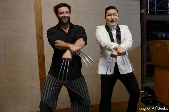 wolverine-and-psy-gangnam-style