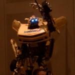 NYCC 2011 Cosplay - Transformer