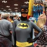 NYCC 2012 Cosplay - Batgirl