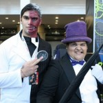 NYCC 2012 Cosplay - Penguin and Two-Face