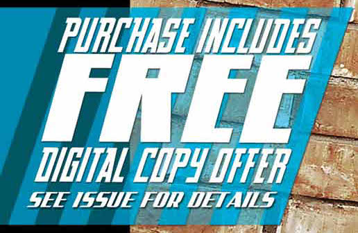 How to Save Money on Digital Comics