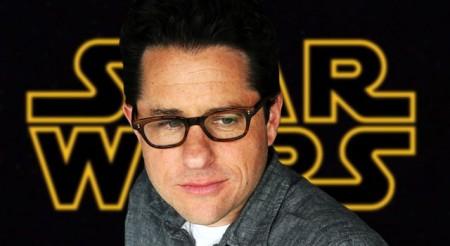 Disney Confirms JJ Abrams To Direct Star Wars Episode VII