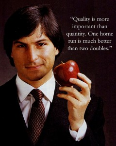 A World Without Steve Jobs – Apple Death or Apple Rebirth?