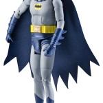 1966 Batman Action Figure