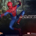Amazing Spider-Man Hot Toys 1