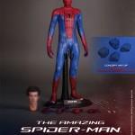 Amazing Spider-Man Hot Toys 2