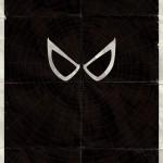 Marvel Minimalist Poster - Venom