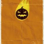 Marvel Minimalist Poster - Hobgoblin