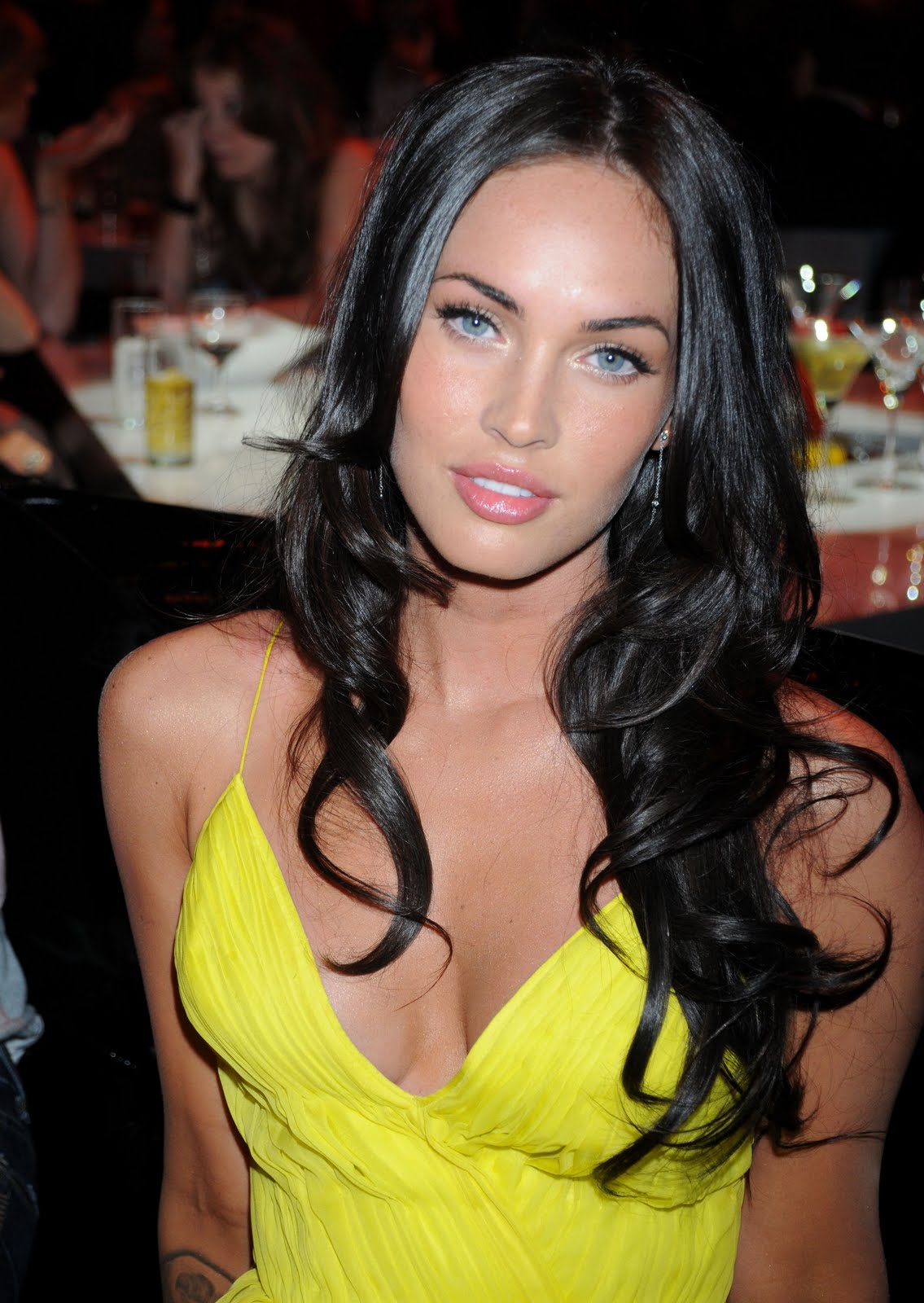 Megan Fox to Play April O'Neil in 'Ninja Turtles'