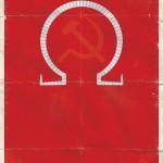 Marvel Minimalist Poster - Omega Red