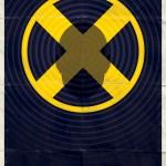 Marvel Minimalist Poster - Professor X