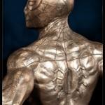 Spider-Man Bronze Statue 5