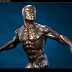 Spider-Man Bronze Statue 6