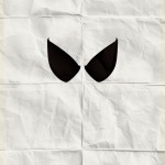 Marvel Minimalist Poster - Future Foundation Spider-Man