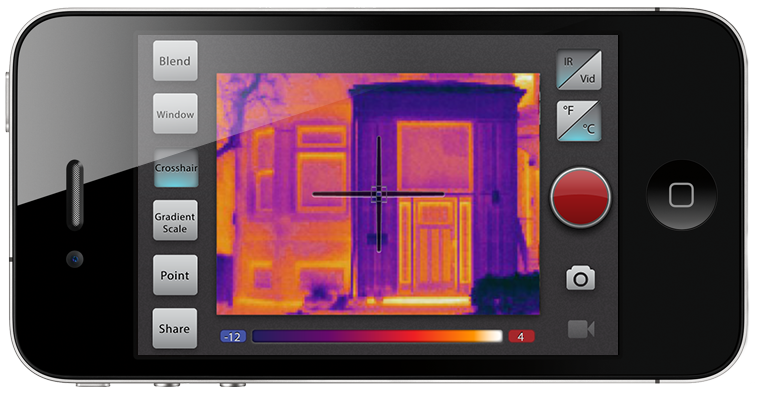 Indiegogo Spotlight: Mu Thermal Camera