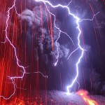 Volcanic Lightning 4