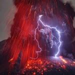 Volcanic Lightning 5