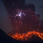 Volcanic Lightning 8