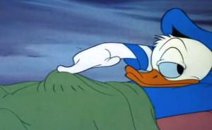 Dirty Cartoons - Donald Duck