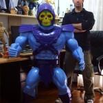 Giant Size Skeletor 1