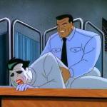 Dirty Cartoons - Joker